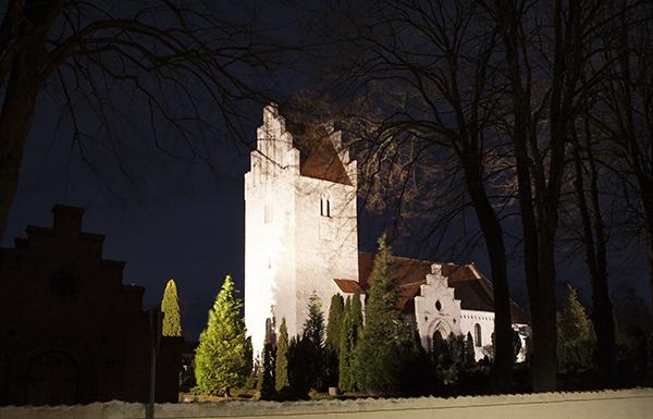 Jul i middelalderen